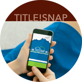 Link to title snap page