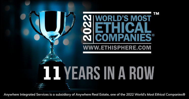 Ethisphere's world's most ethical companies 7 years in a row